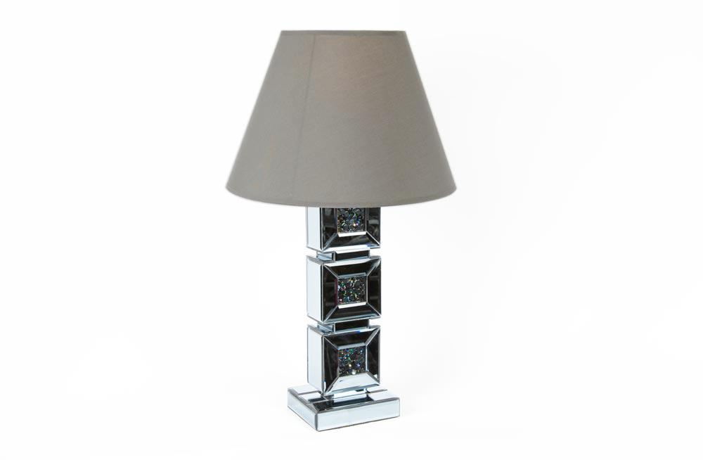 Table lamp Trebu, H-65cm, Ø-39cm, E27 40W
