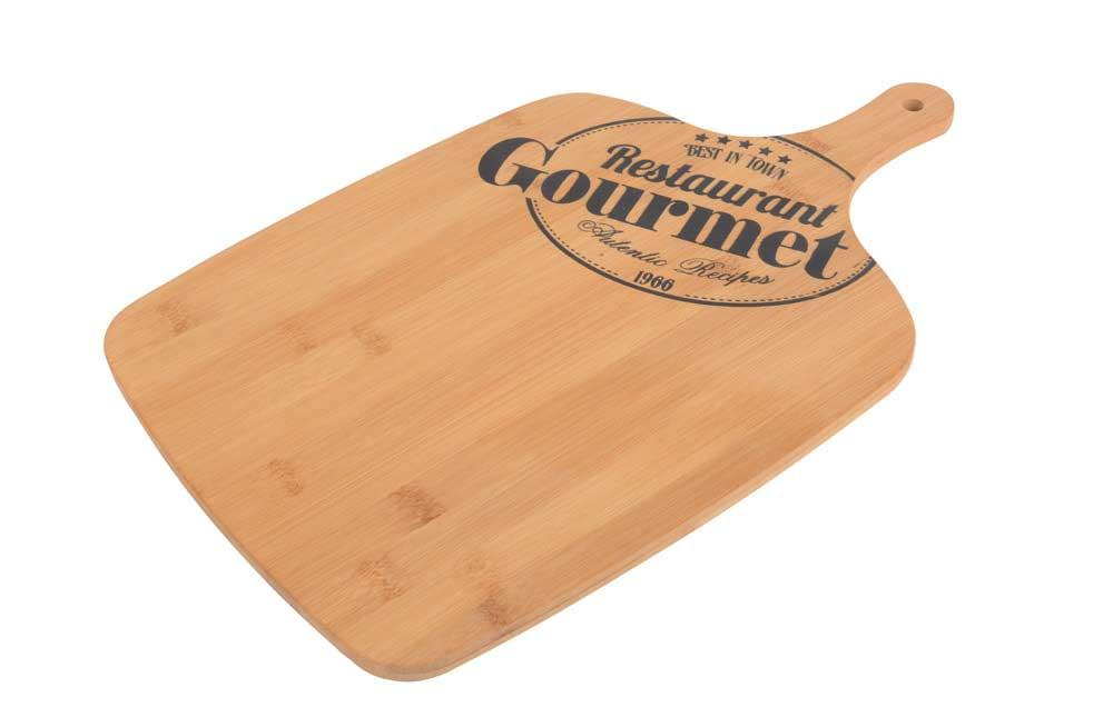 Cutting and serving board Restaurant Gourmet, 40x25cm
