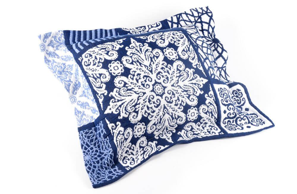 Decorative Pillow Case TC-NIDO, 50x60cm