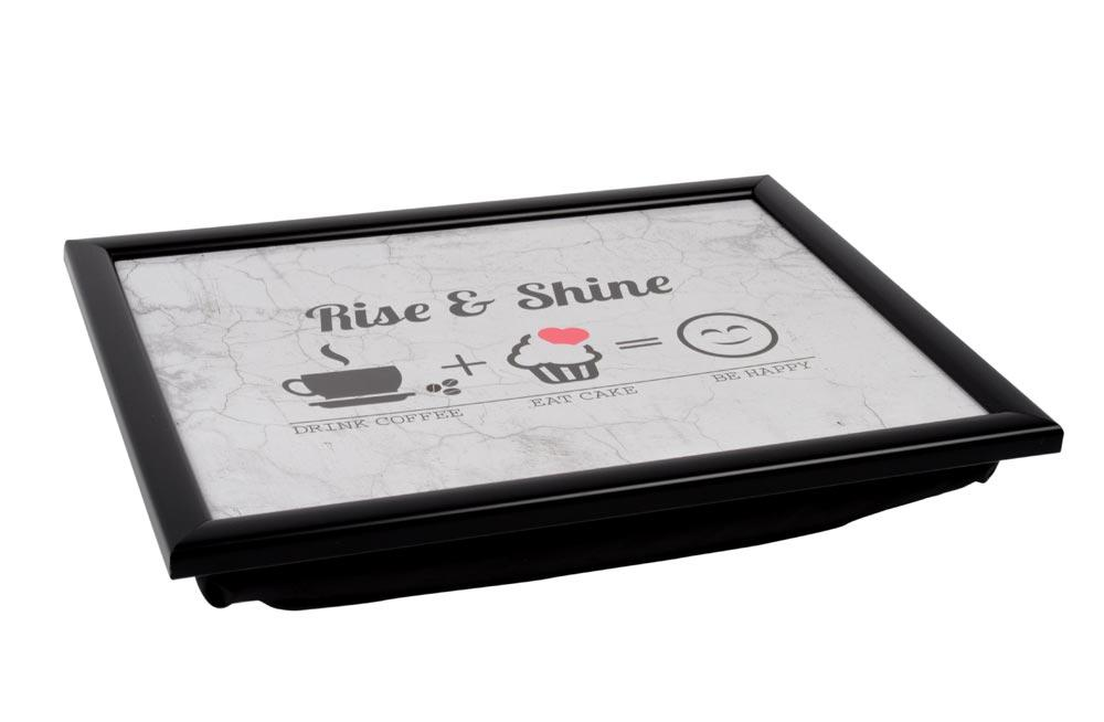 Bed Tray Rise & Shine, 44x34cm