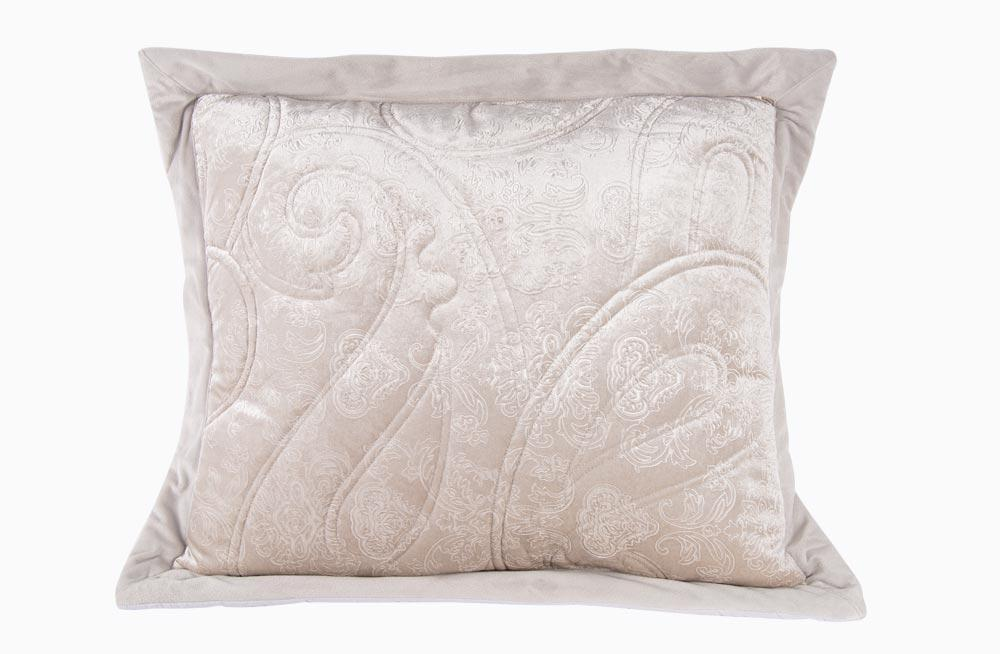 Pillow with filling Gambier, 50x60cm