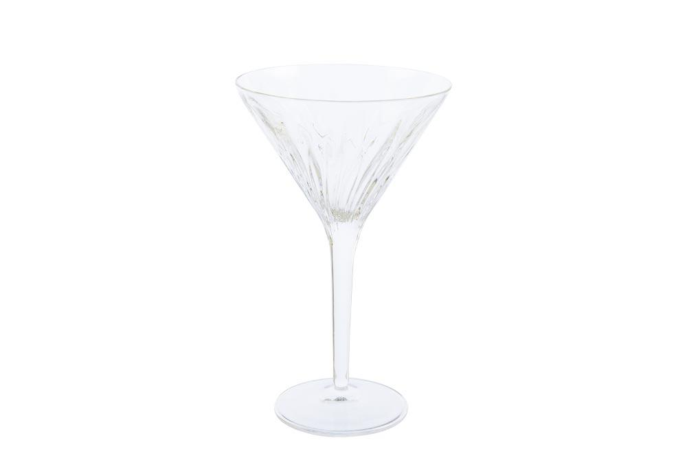 Kokteiliklaas Mixology Martini, 215ml, h17x10.5