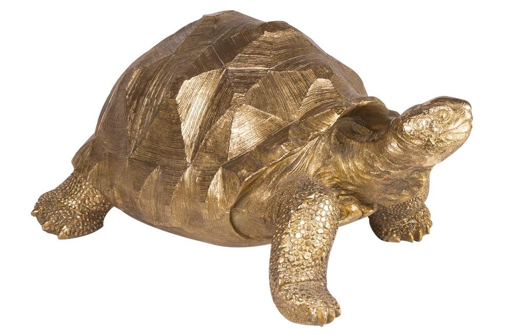 Decorative figure Turtle, 60x40x32cm