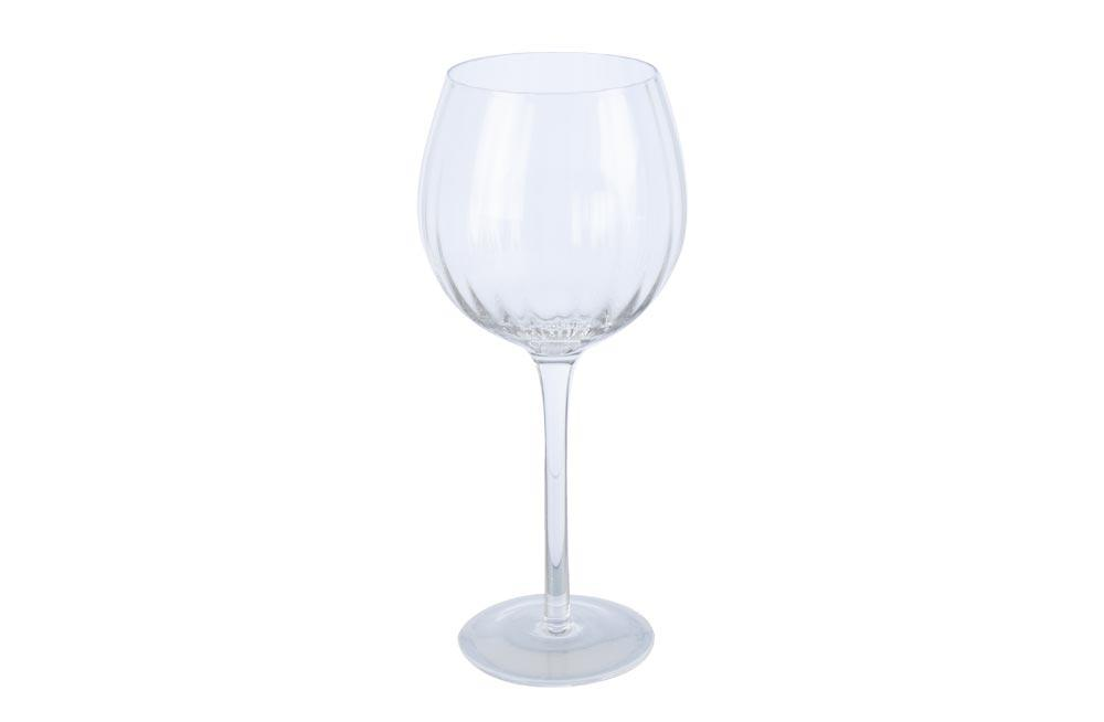 Wine glass set 2 pcs, 22x9.5cm