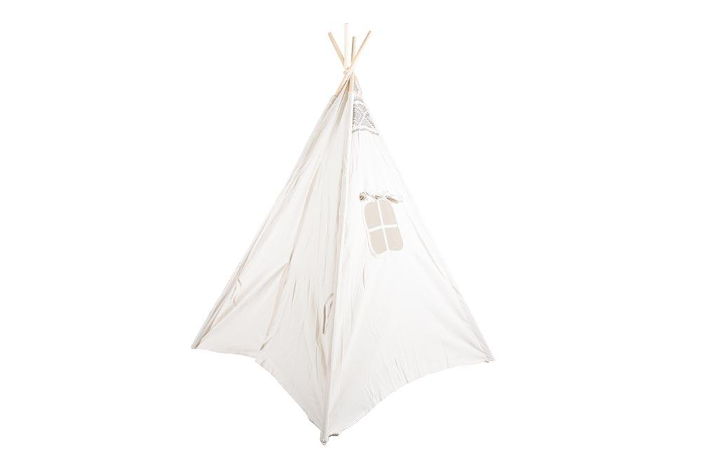 Indian tent for kids, 120x120x160cm