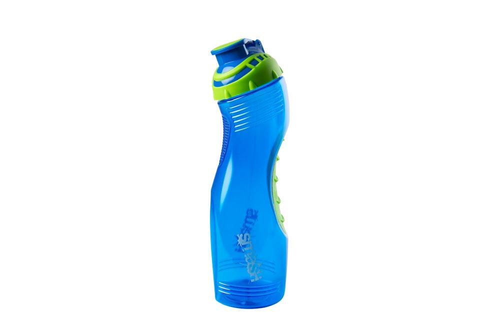 Sport water bottle Ergo Smash,  800ml, H-26,5cm, D-8cm